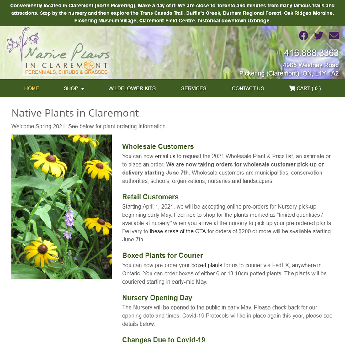 nativeplants.ca